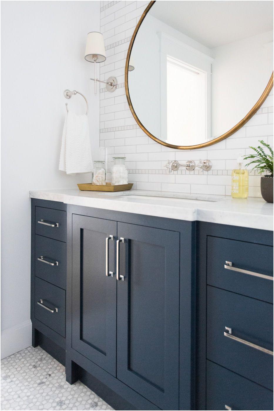 4 Door Mirrored Bathroom Cabinet Elegant Windsong tour Basement Pt 1 Studio Mcgee Portfolio