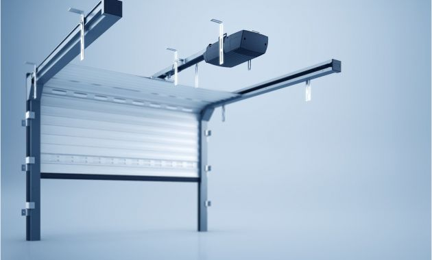 6 Ft Wide Overhead Garage Door Fresh Heroal Od 75