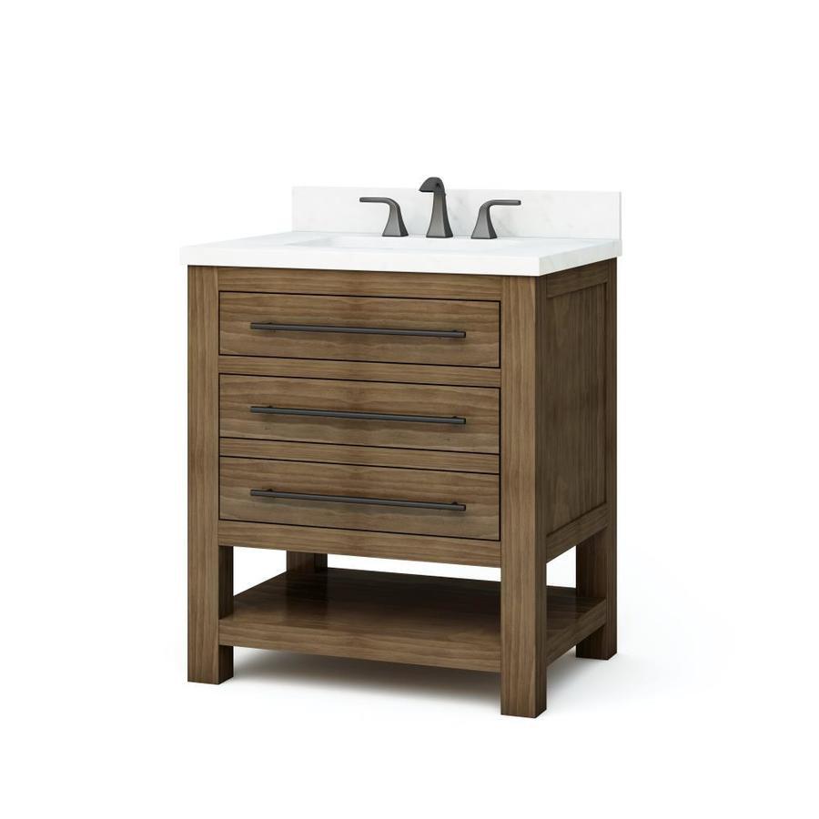 Elegant 60 Inch Bathroom Vanity Single Sink Lowes