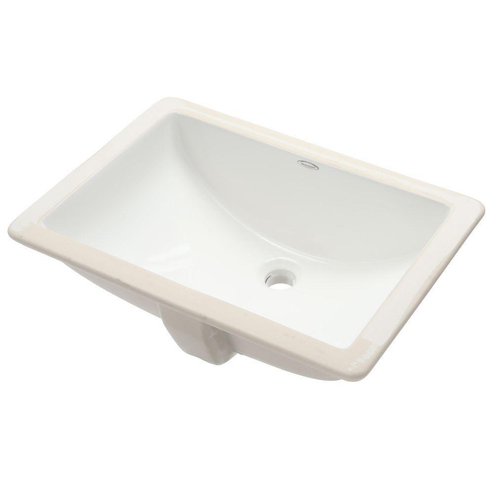 Luxury Bone Colored Bathroom Sinks