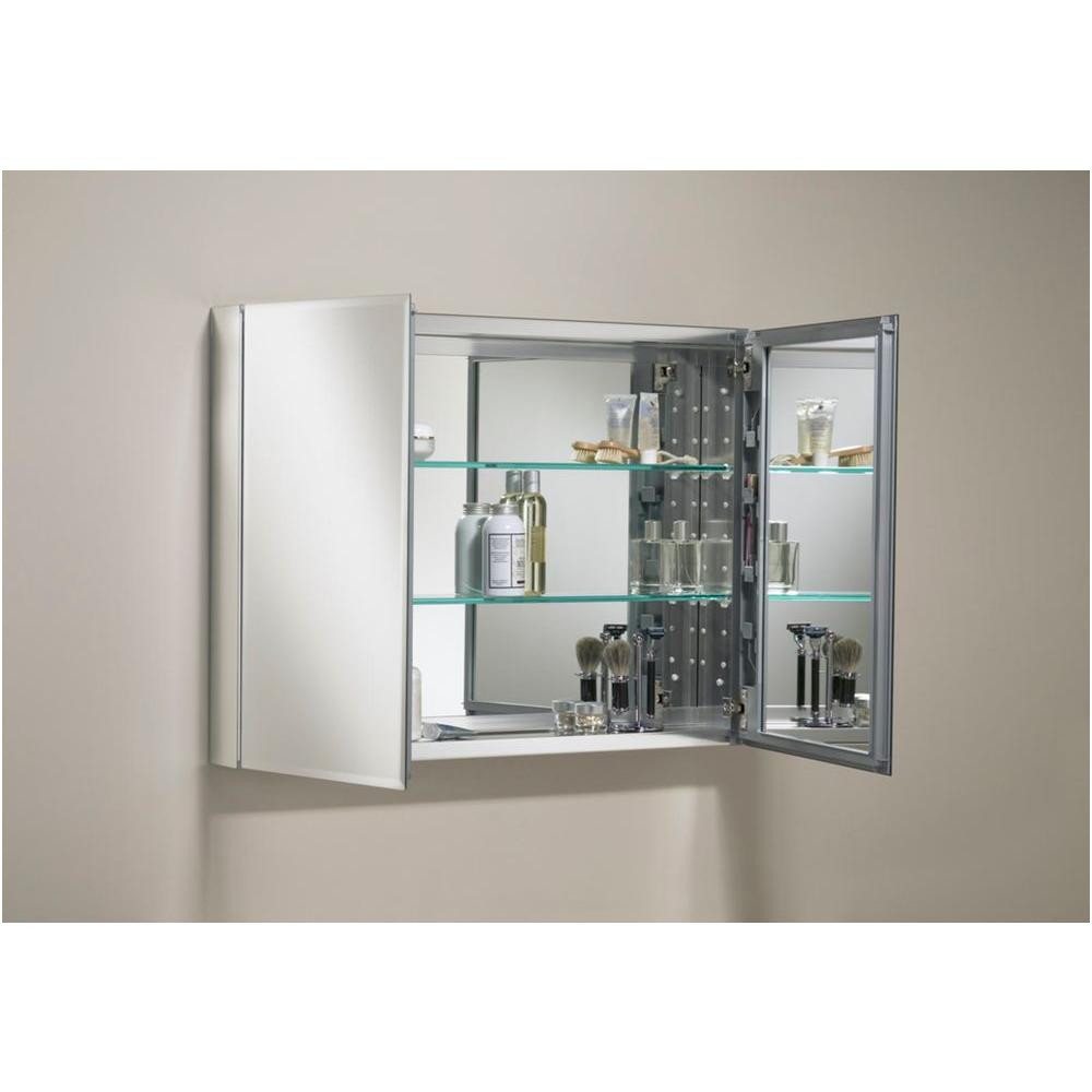 Unique Fresca Bath Fmc8019 60 Wide Bathroom Medicine Cabinet with Mirrors