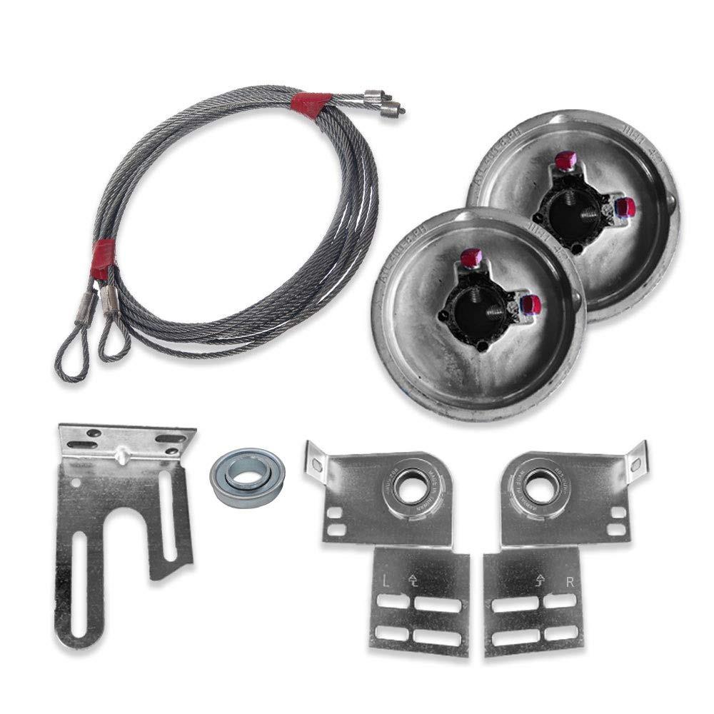 Inspirational Garage Door Cable Drum Replacement