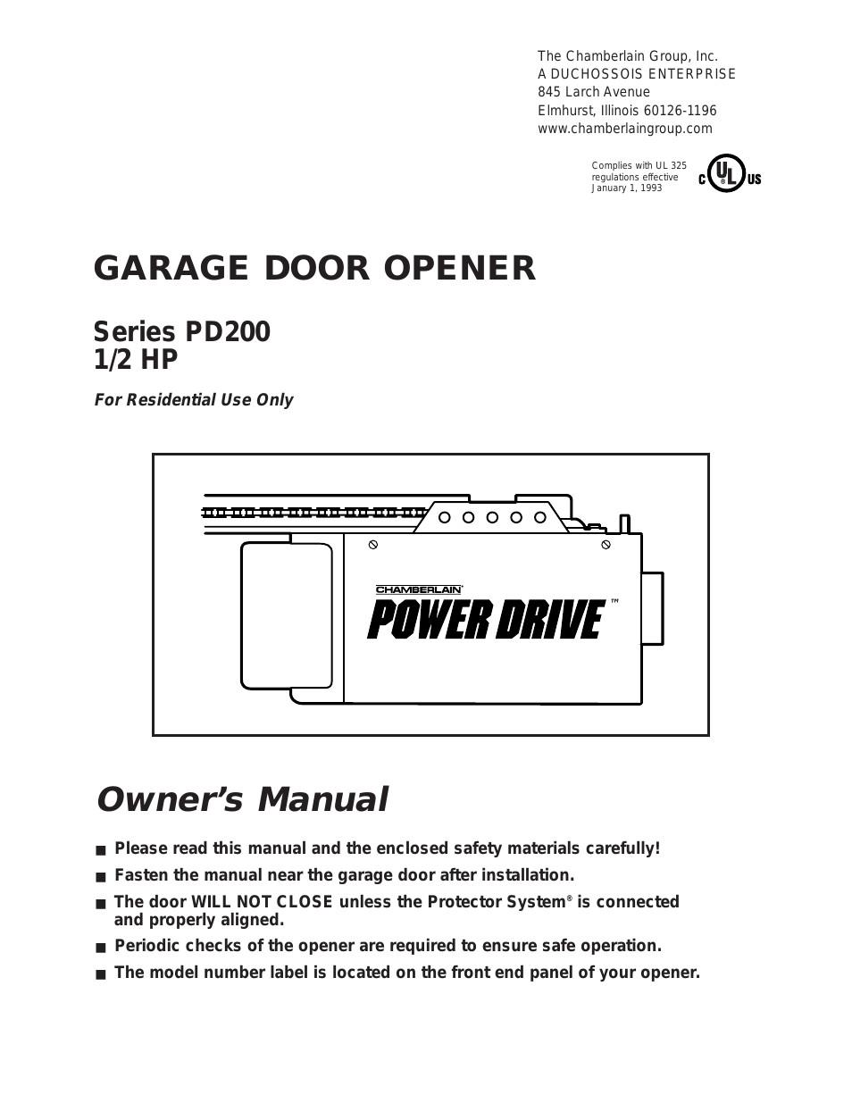 Fresh Installing New Garage Door Opener