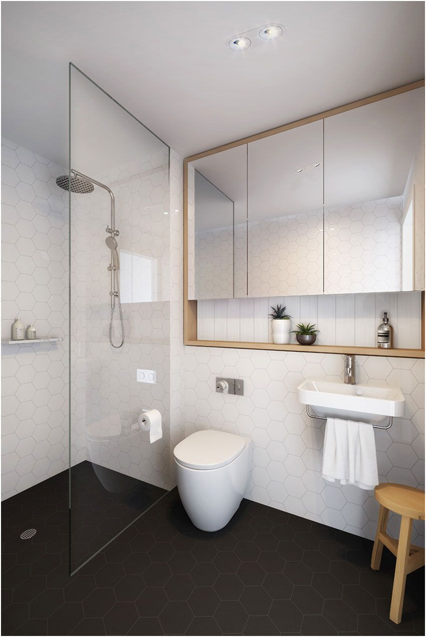 Fresh Kensington Illuminated Bathroom Mirror with Shaver socket
