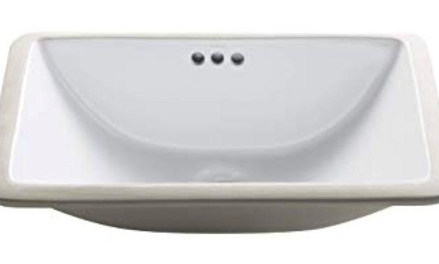 Kohler K 2339 0 Memoirs Undercounter Bathroom Sink White New 24 Inspirational Kohler K 2339 0 Memoirs Undercounter Bathroom Sink
