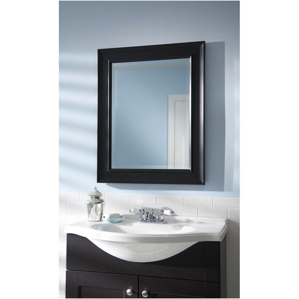 Beautiful Large Glass Mirrors for Bathrooms