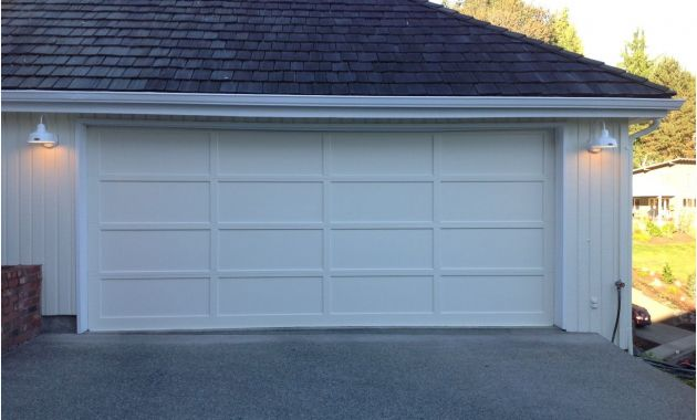 Machine Shed Garage Doors Elegant the original™ Wall Sconce Garage