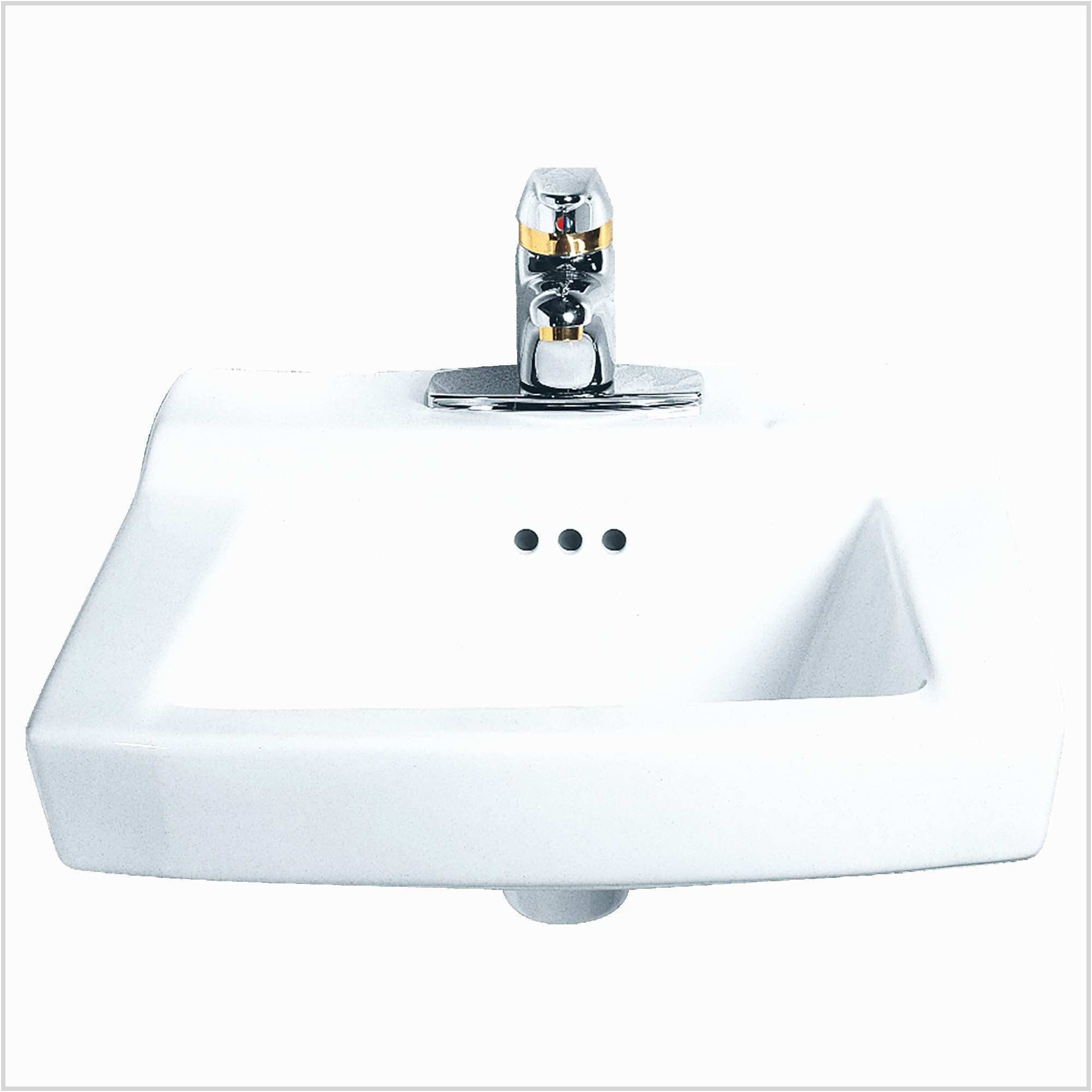 Beautiful Moen Undermount Bathroom Sinks