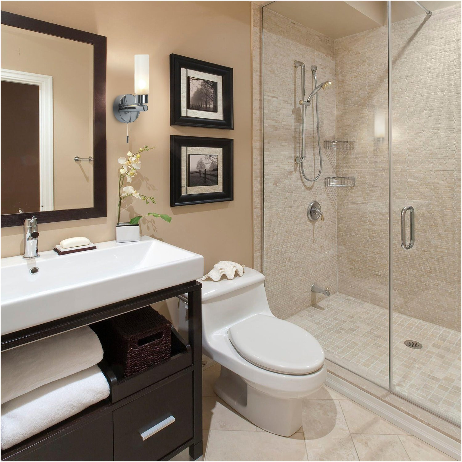 Best Of Over Mirror Bathroom Light with Pull Cord