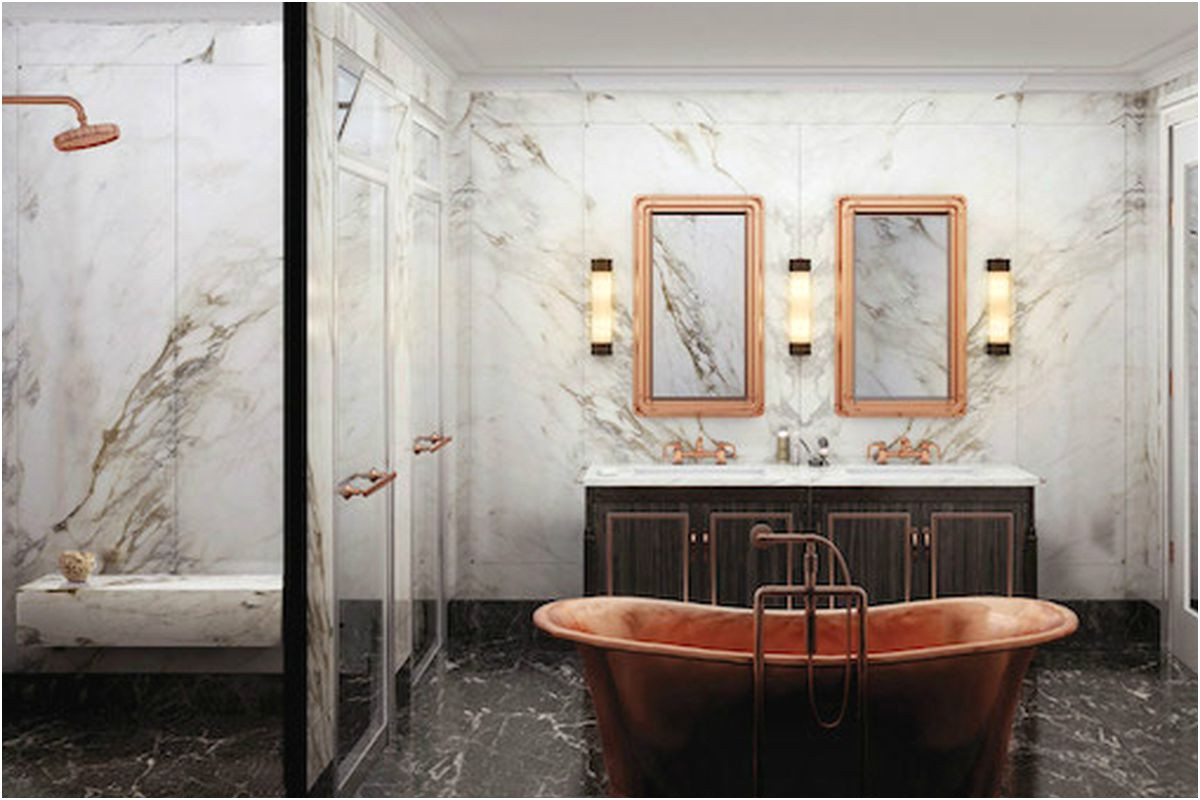 Lovely Small Bathroom toilets and Sinks