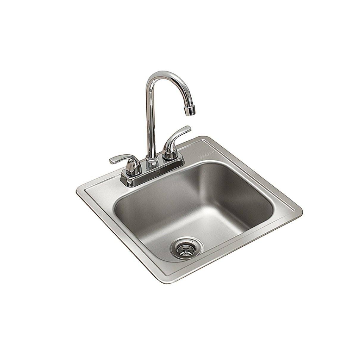 Luxury Stainless Steel Rv Bathroom Sink