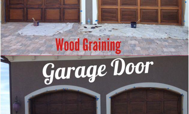 Steel Garage Doors that Look Like Wood Beautiful Metal Garage Door to Look Like Wood Decoration Faux Painting