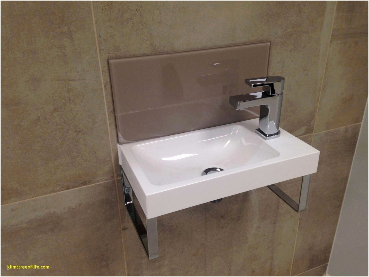 Awesome Travel Trailer Bathroom Sinks