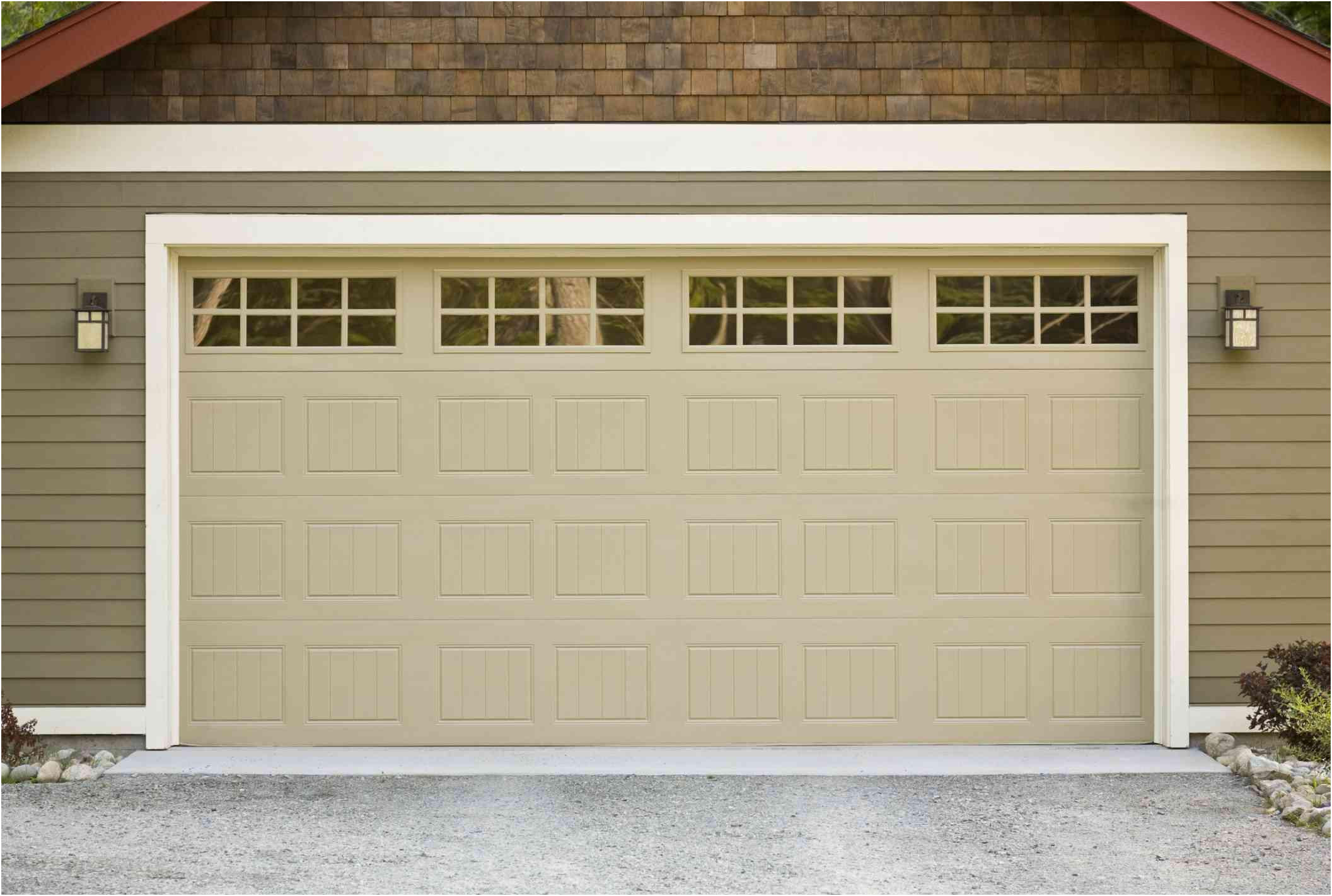 Inspirational Truck Garage Door Sizes