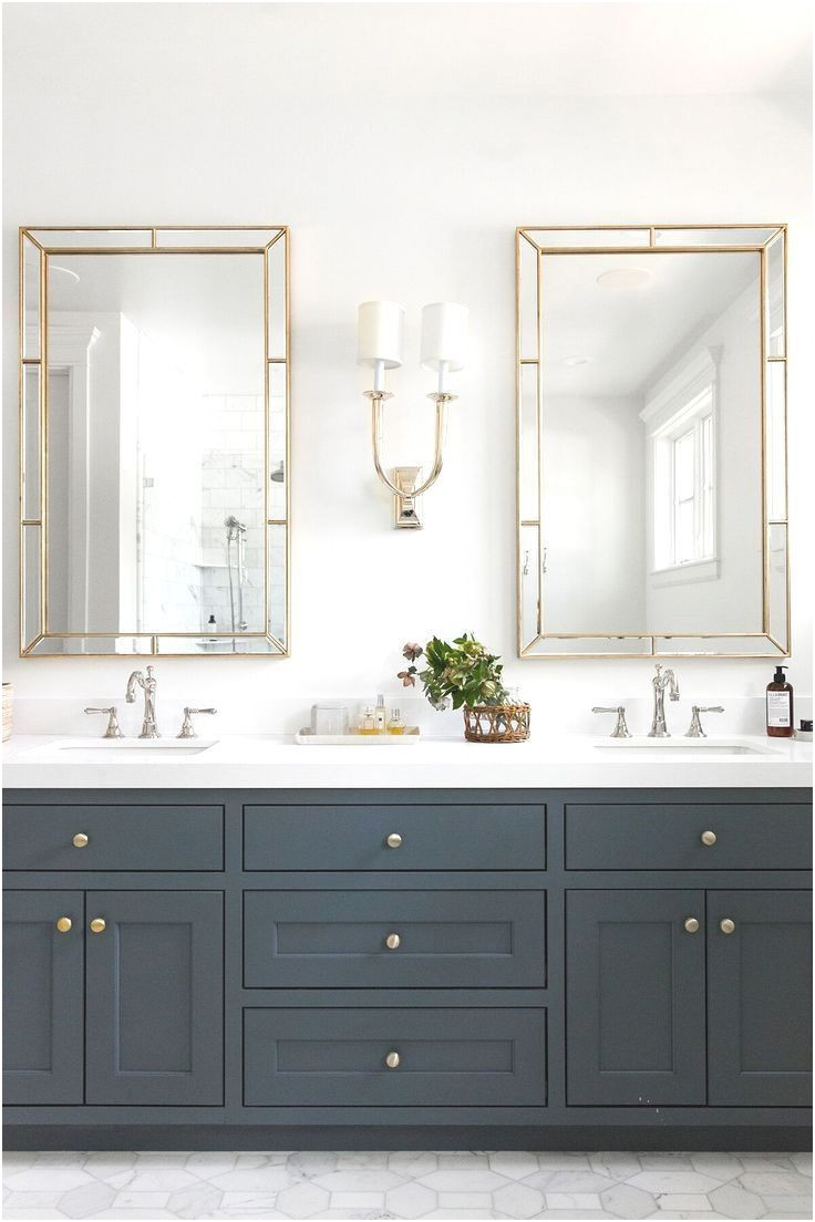 Beautiful Two Way Mirrors In Bathrooms