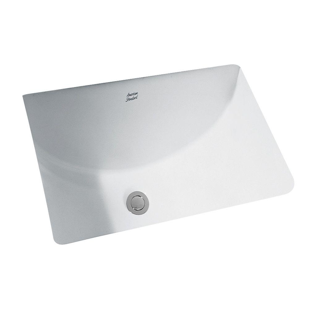 New Undermount Bathroom Sink Vs top Mount