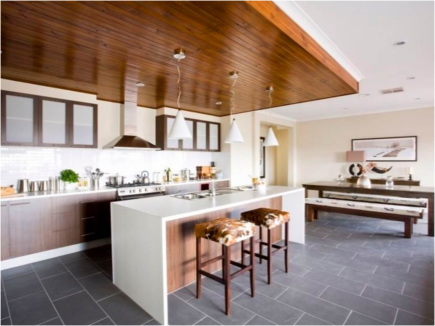 Layout Considerations In the Kitchen