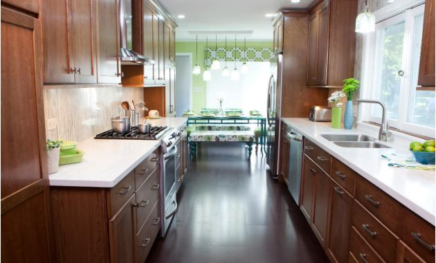 Layout Considerations In the Kitchen Galley Kitchen Considerations for A Kitchen Layout My Ideal Home