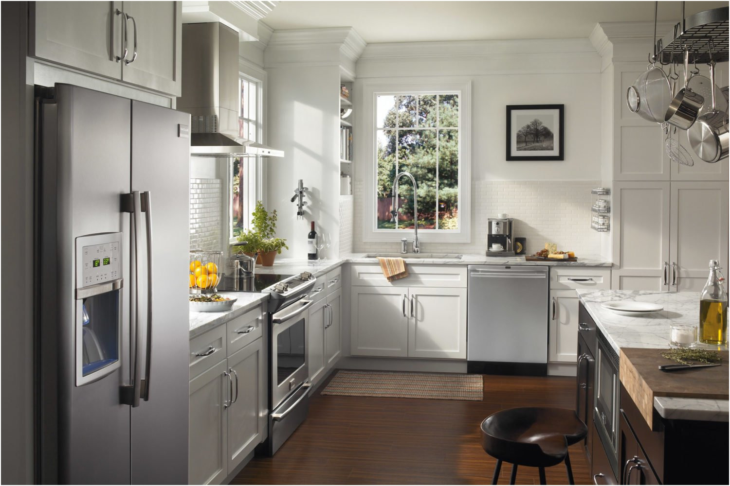 What to Do when Renovating Your Kitchen