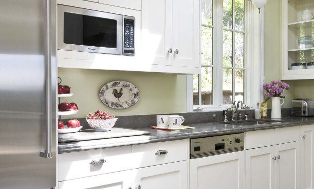 small-kitchen-solution-white-cabinetry
