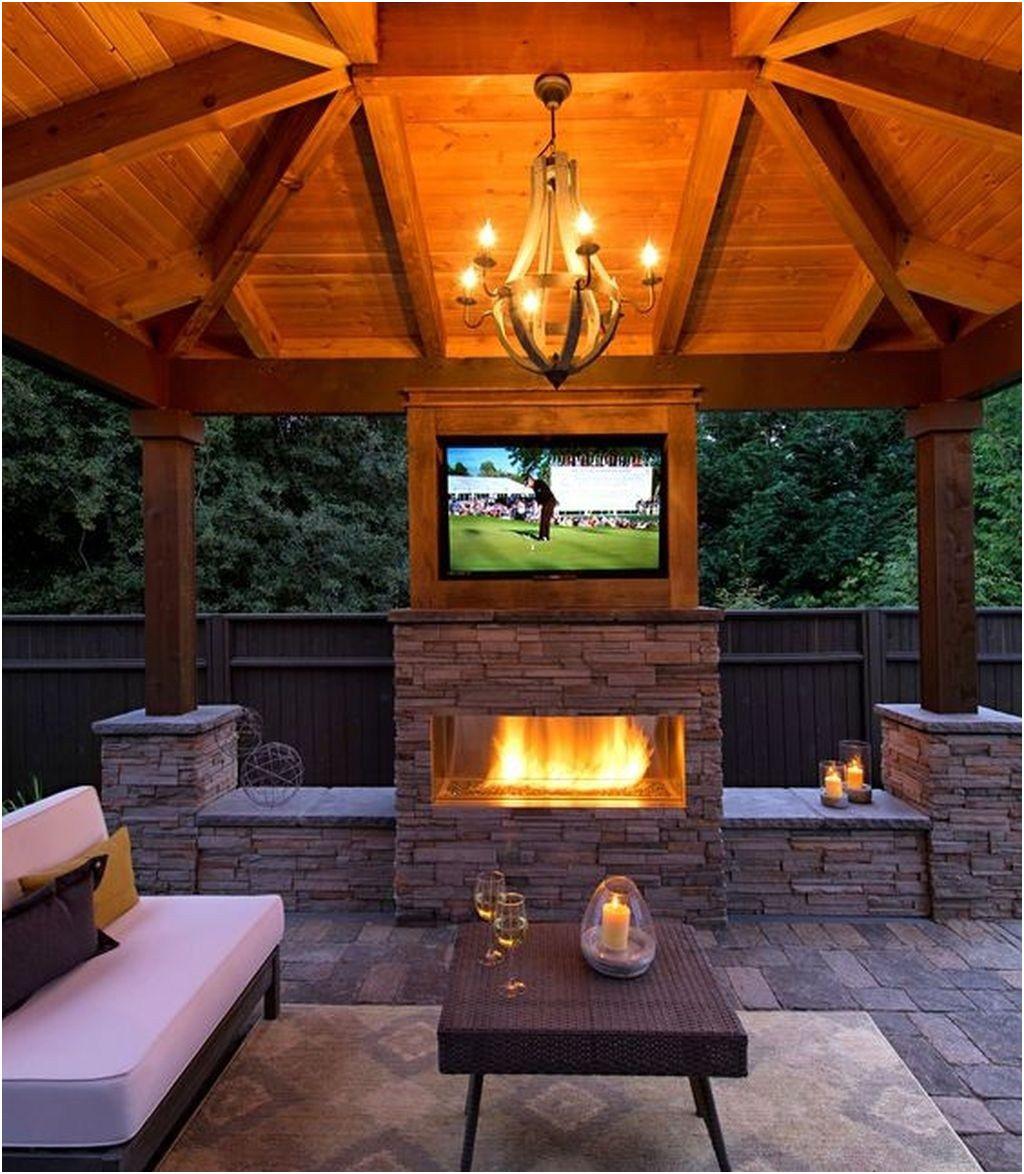 Backyard Fireplace Ideas Inspirational 34 the Best Backyard Fireplace Ideas Suitable for All Season