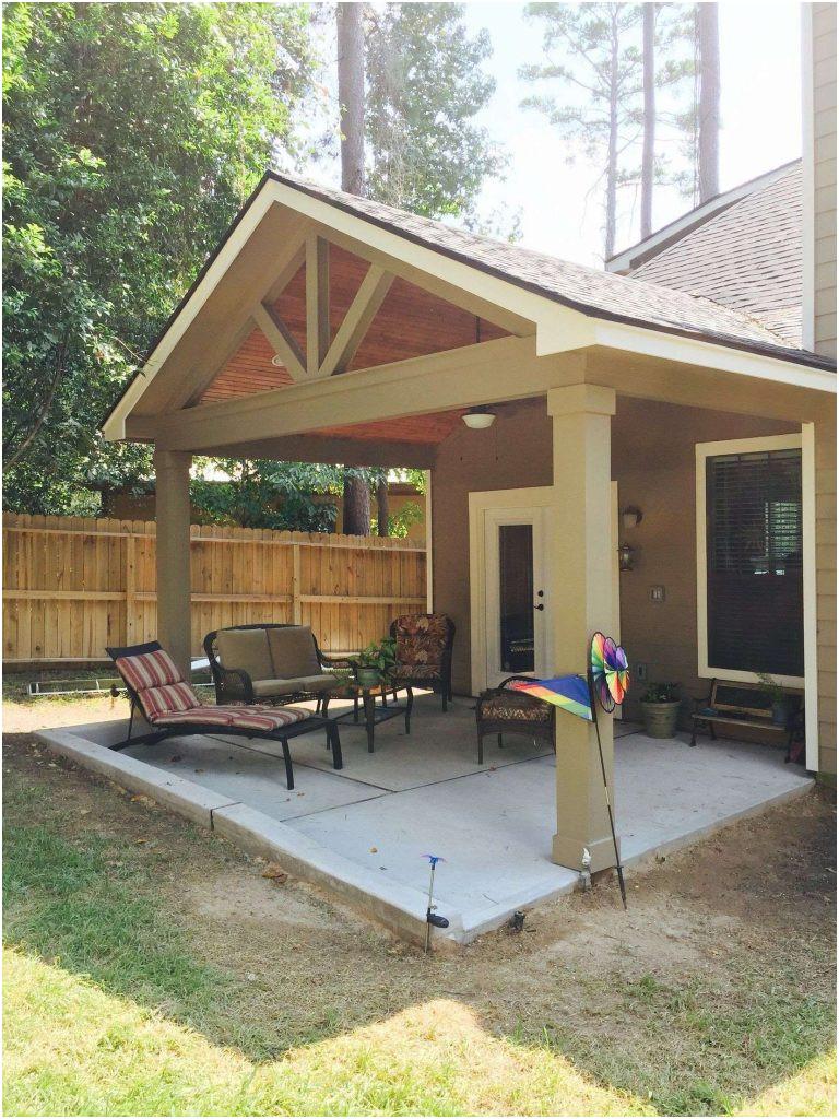 Awesome Backyard Ideas with Fireplace