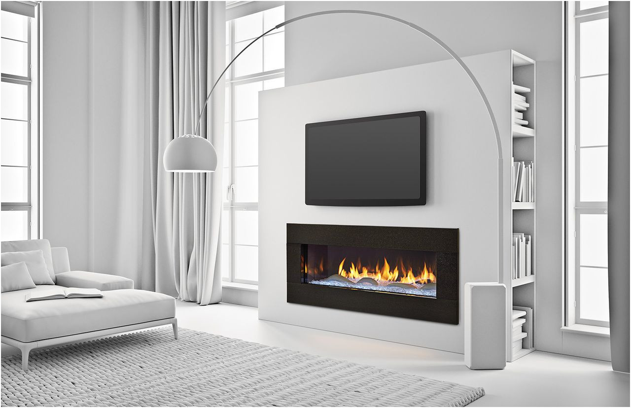 Contemporary Fireplace Designs Beautiful Primo 48 Fireplace