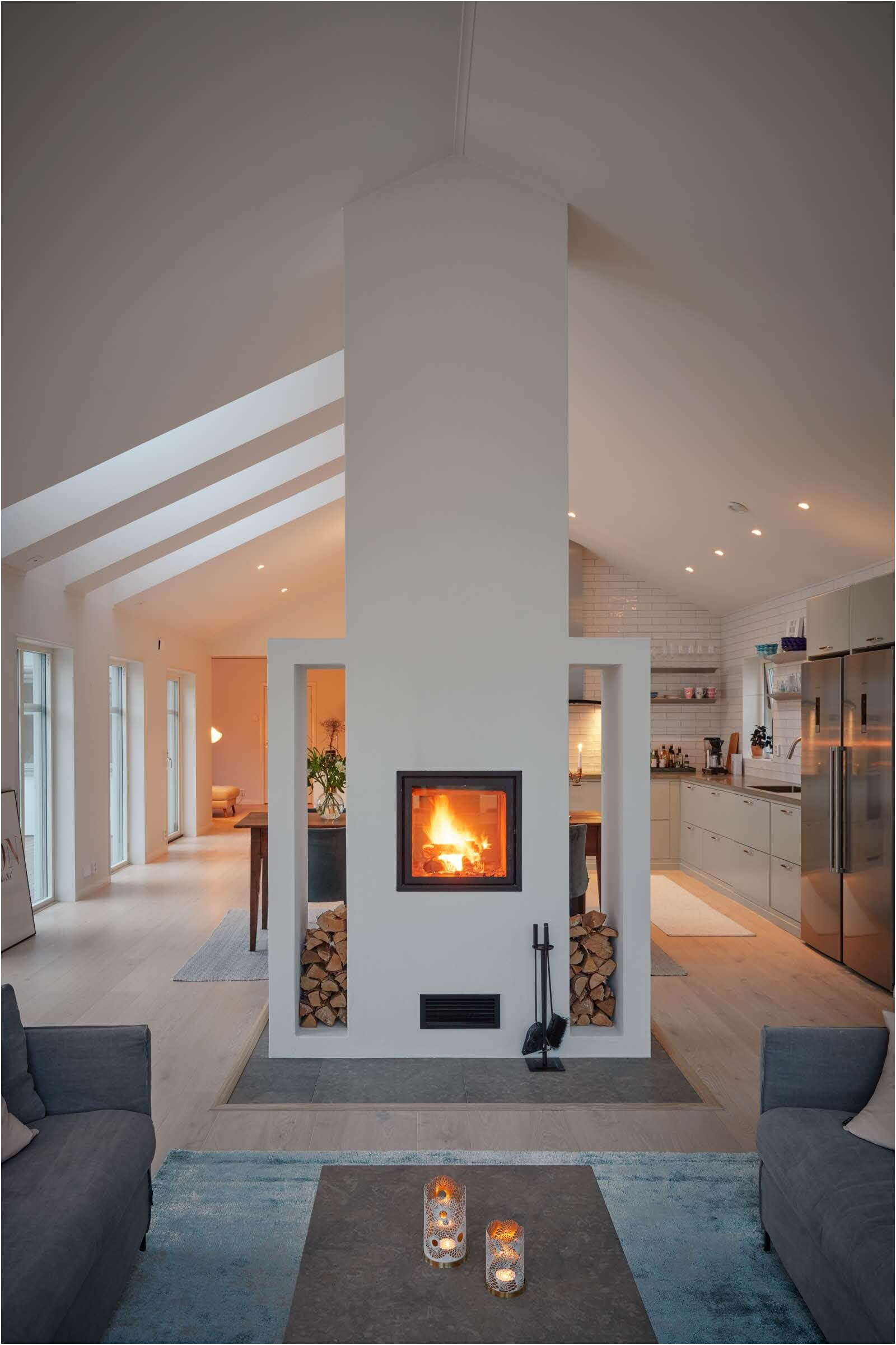 Unique Decorative Ideas for Fireplace