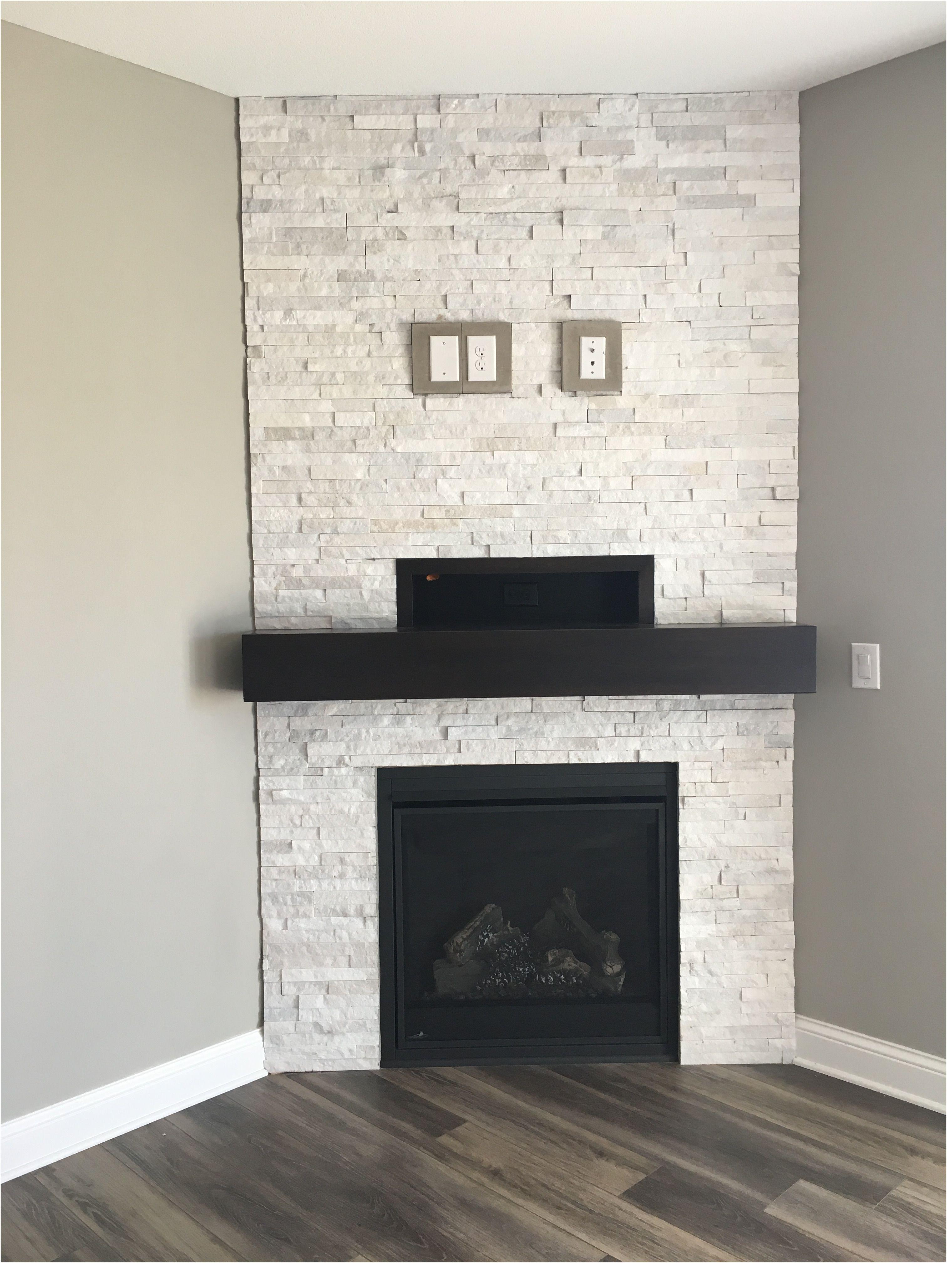 Luxury Fireplace Ideas Decoration