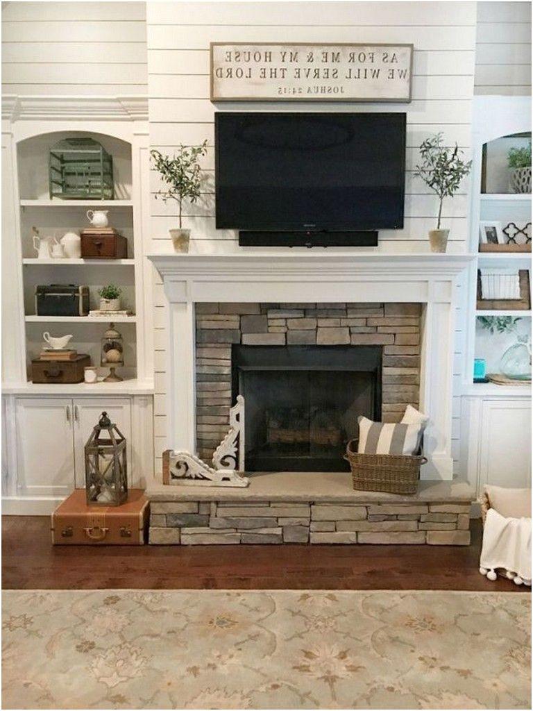 Elegant Fireplace Ideas for Living Room