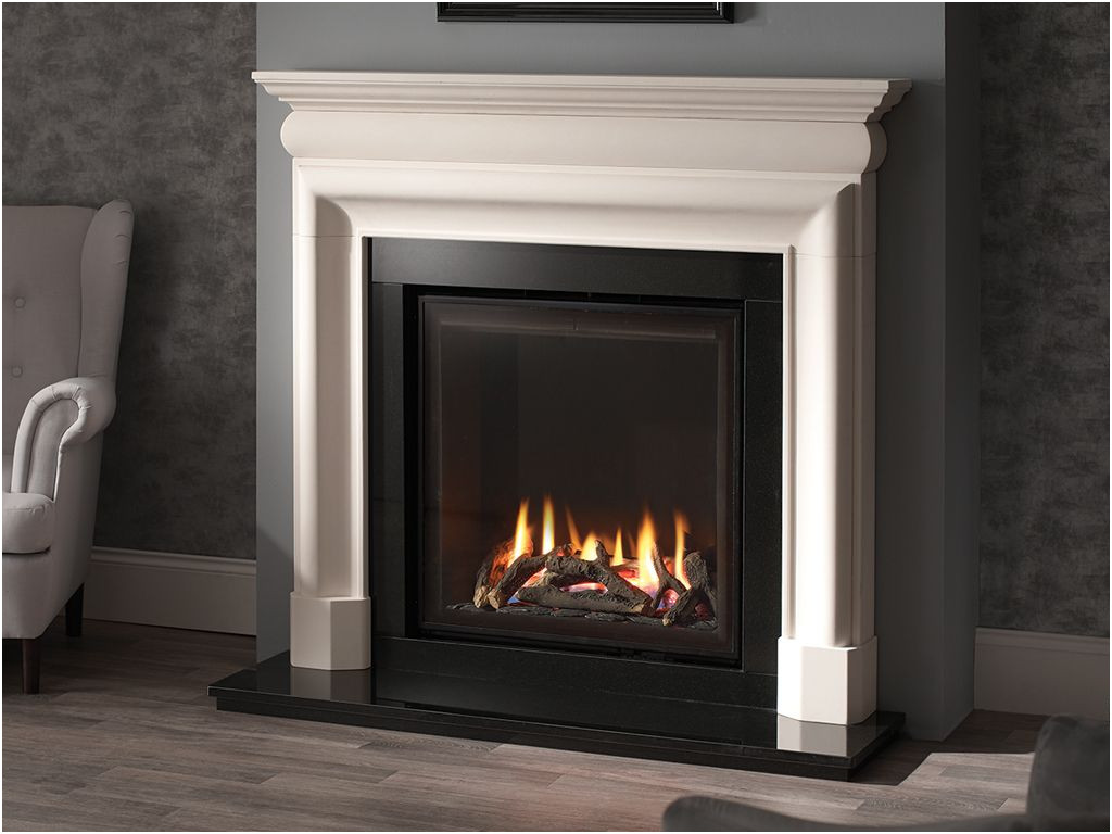 Beautiful Fireplace Mantels Images