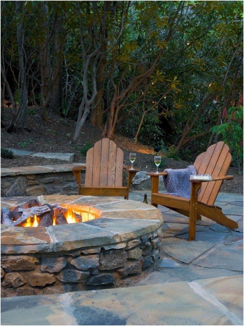 Inspirational Fireplace Patio Ideas