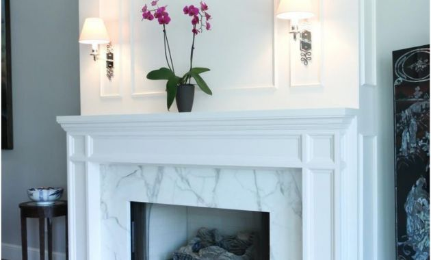 Fireplace Surround Ideas Modern New 45 Best Traditional and Modern Fireplace Design Ideas