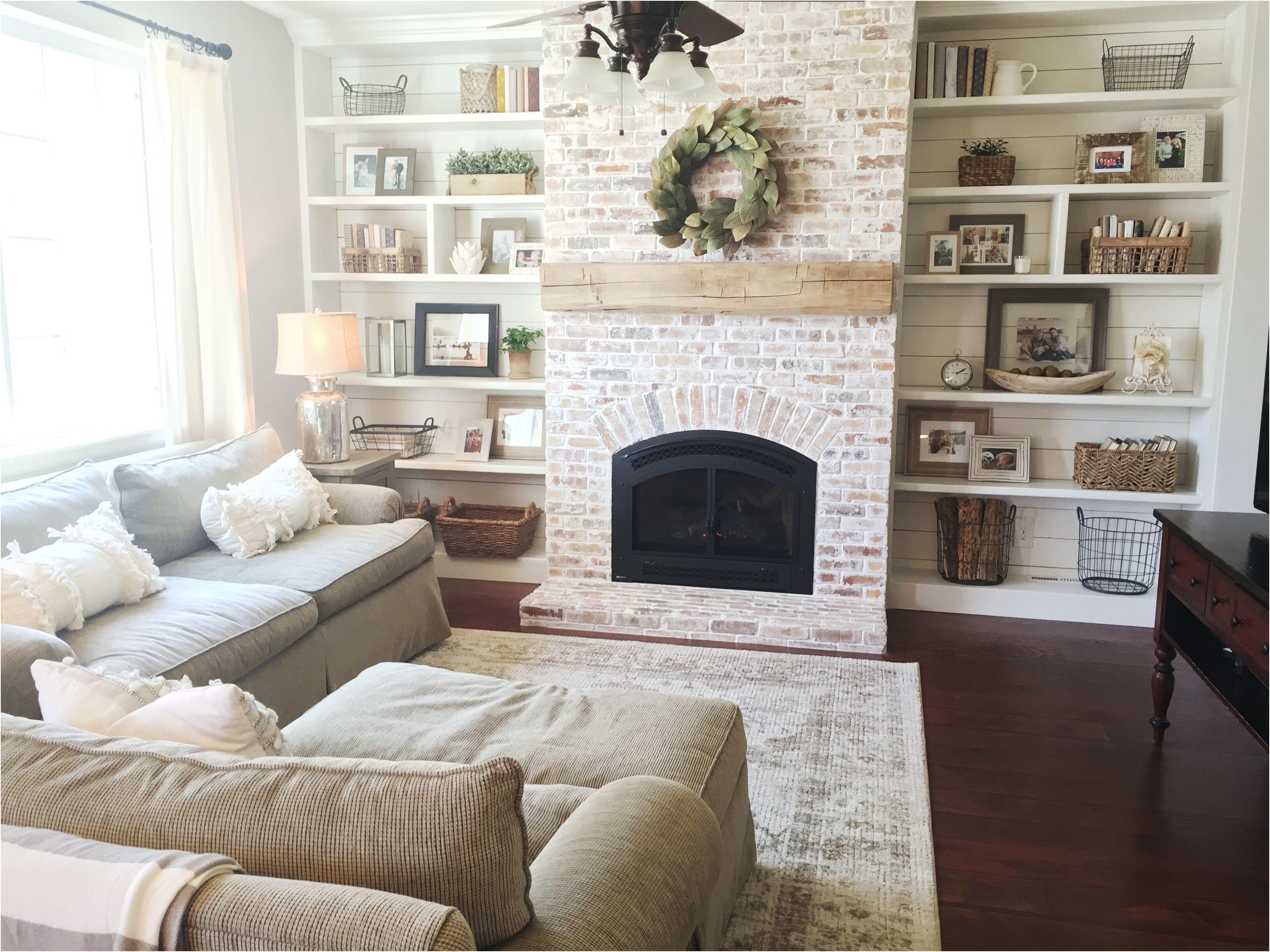Inspirational Fireplace Wall Ideas