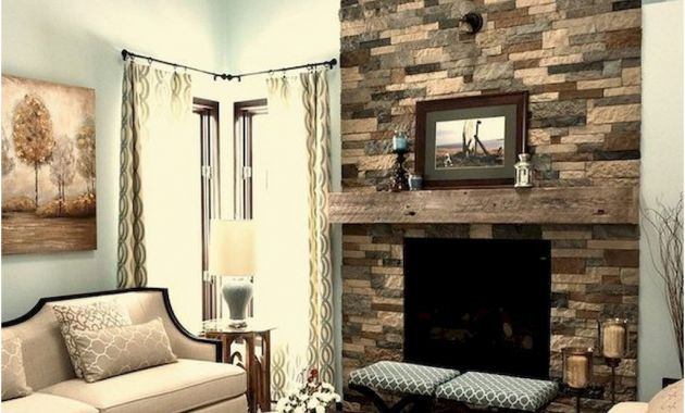 Ideas for Decorating A Fireplace Awesome 70 Gorgeous Apartment Fireplace Decorating Ideas