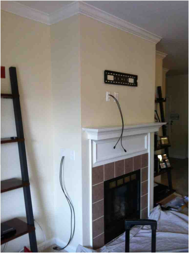 New Ideas for Tv Over Fireplace
