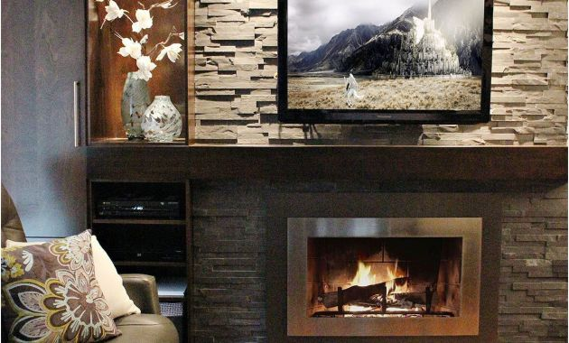 In Wall Fireplace Ideas New 30 Incredible Fireplace Ideas for Your Best Home Design
