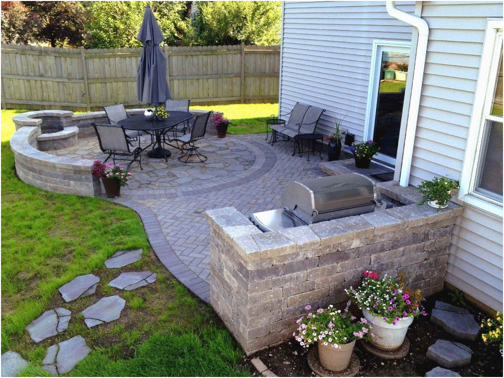 Beautiful Patio Ideas with Fireplace