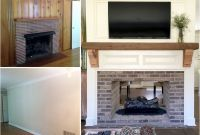 Beautiful Fireplace Ideas Brick