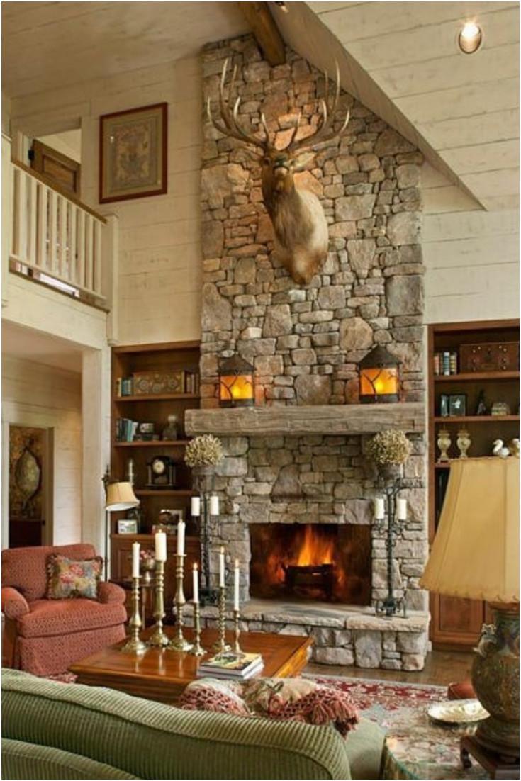 Rustic Fireplace Ideas Best Of 17 Amazing Rustic Fireplace Ideas
