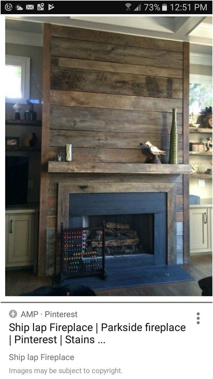 Unique Rustic Fireplace Ideas